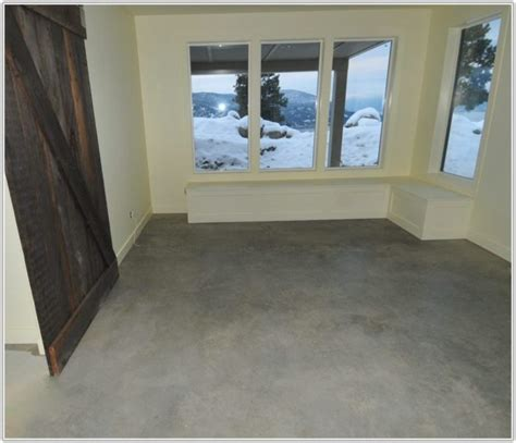 Ceramic Tile Concrete Basement Floor by Floating Floor On Concrete Basement Flooring Home