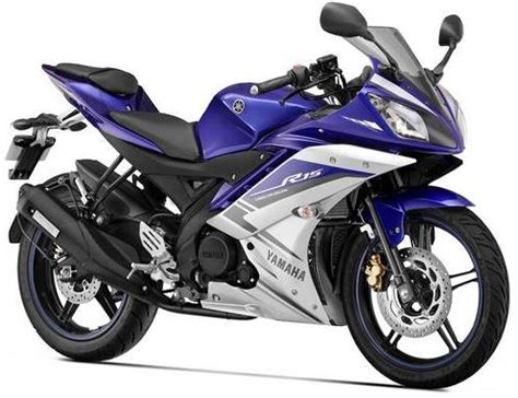 Headl Yamaha R15 yamaha r15 price specs review pics mileage in india