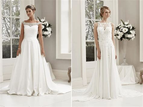 The A Z Guide to Wedding Dress Designers, Prices and