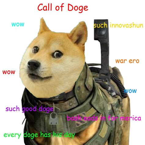 Know Your Meme Doge - 1d6 jpg