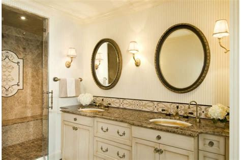 backsplash bathroom ideas bathroom vanity backsplash ideas bathroom designs