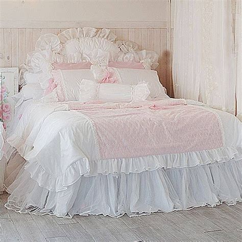 beautiful bed bedroom delicate girly i want image 447 best images about beautiful beds bedrooms on pinterest