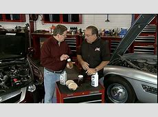 Will new oil with less zinc damage your old engine? - YouTube Rockauto