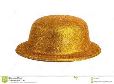 Shiny Hat by Yellow Magic Shiny Hat Royalty Free Stock Photos Image