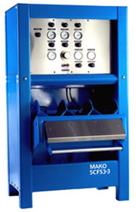 mako breathing air compressors