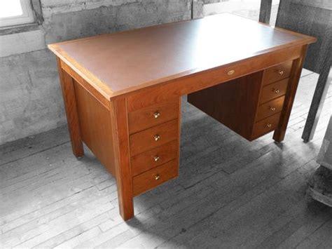 custom made desks custom made executive desk by gerstner sons custommade