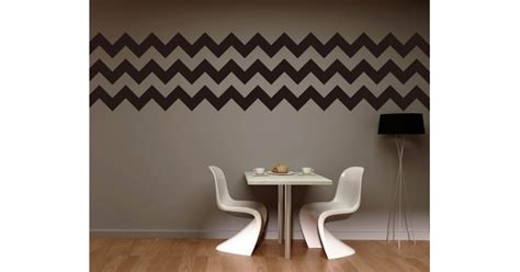 Stickers Muraux Chambre 2479 by Stickers Muraux Chevron 224 Rayure Angle Droit