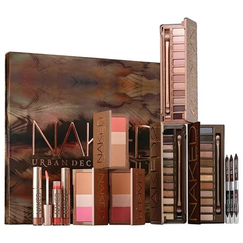 urban decay naked vault launches at sephora musings of a