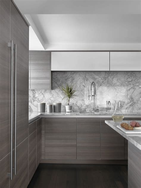 modern kitchen close  beckallen cabinetry