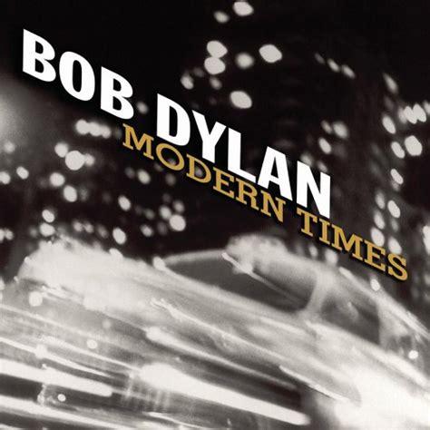 modern times bob album cover location popspots
