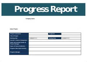 business review report template progress report template 12 free word pdf documents