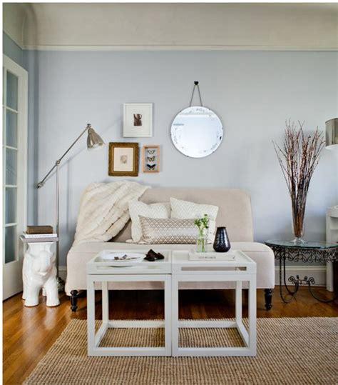 decorar salas pequenas mini saia