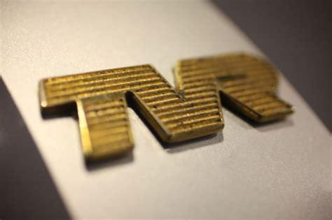 Tvr Emblem Tvr Cartype