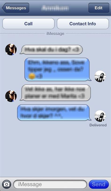 message photos message conversation photos les photos du contact dans