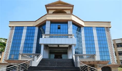 Mba Colleges In Thane by Shivajirao S Jondhale College Of Engineering Ssjce