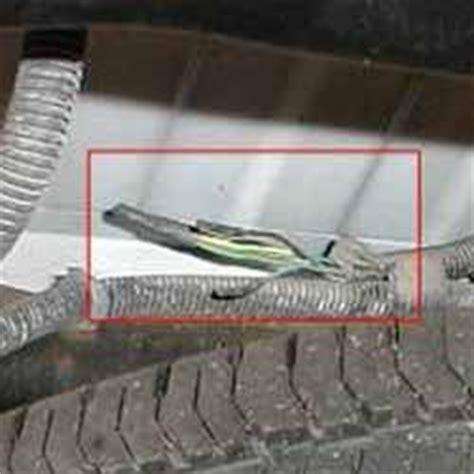 wiring   camper shell  brake light    chevy
