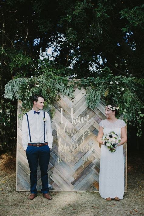 Wedding Backdrop Greenery by Picture Of Fresh And Beautiful Greenery Wedding Backdrops 4