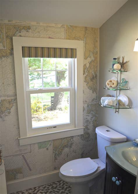 window decor powder room sopo cottage powder room the reveal
