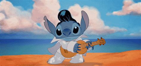 stitch gif find share on giphy happy lilo and stitch gif find share on giphy