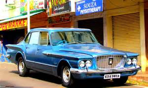 Car Rental Goa Vintage Classic Car Collection In Goa Page 16 Team Bhp