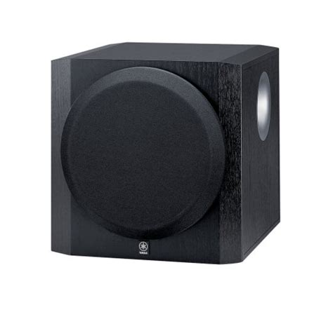 top  budget home theater subwoofers