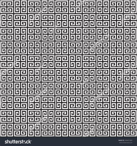 greek pattern texture seamless greek key background pattern texture stock vector