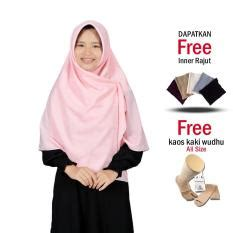 Jilbab Segi4 Maxmara By Caca list harga jilbab instan terbaru 2018 terbaru juli 2018