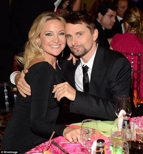 Kate Hudson Is Engaged by Kate Hudson And Matt Bellamy Call Wedding And Confirm