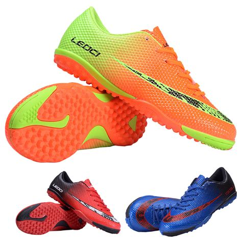 football shoes for toddlers leoci football shoes boots unisex soccer boot football