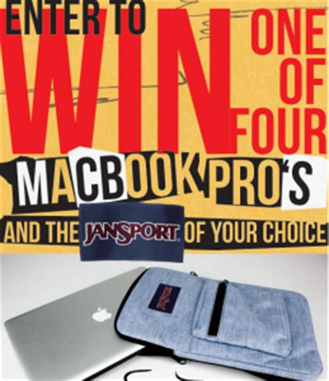 Tilly S Sweepstakes - tilly s win a macbook pro sweepstakes win a macbook pro more