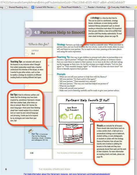 the reading strategies book your everything guide to developing skilled readers review the reading strategies book your everything guide
