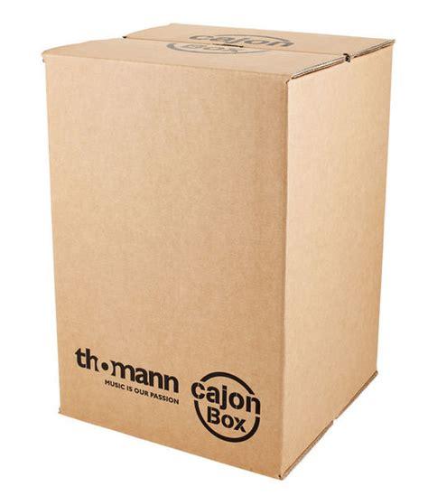 cajon precio thomann cajon box