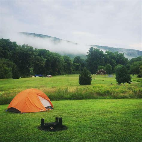 worthington campground worthington nj  hipcamper