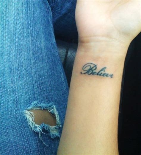 finger tattoo scabbing believe tattoo picture at checkoutmyinkcom tatuajes en