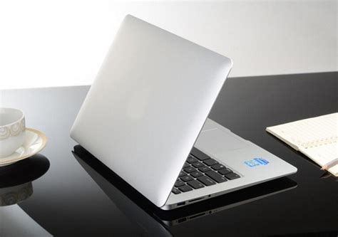 Laptop Apple Yang Tipis new 2015 air book intel baytrail 14 inch 500gb dos