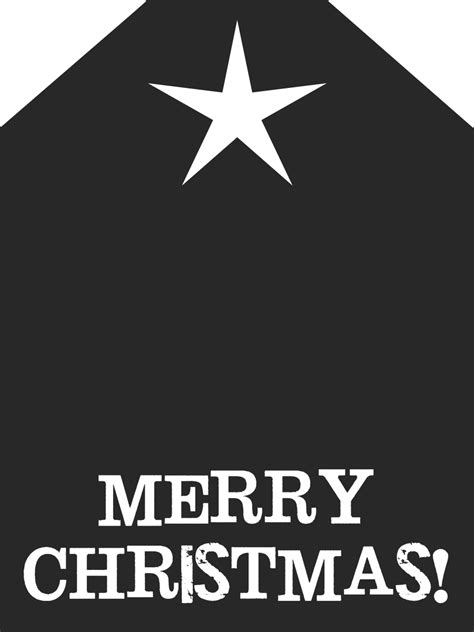 bit    bit   merry christmas  printables