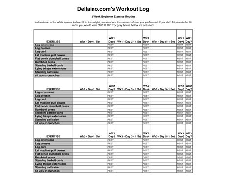 bodybuilding excel template gallery of bodybuilding excel spreadsheet emergentreport