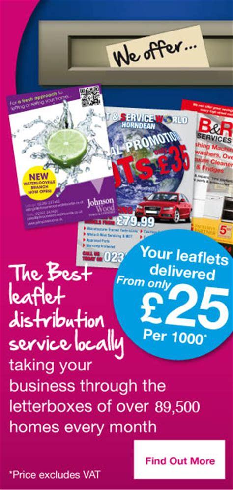 leaflet design and distribution leaflet design and distribution the directory group