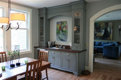 Bars For Dining Room by Dining Room Bar Traditional Dining Room Boston