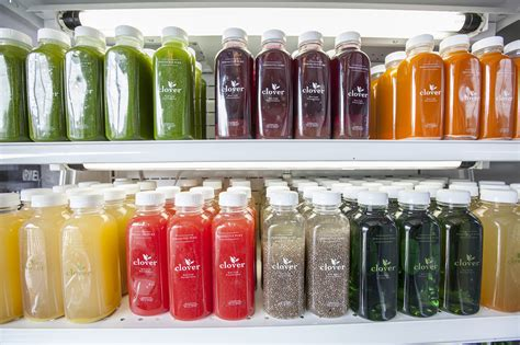 Top Juice Bars by Best Juice Bars In Los Angeles For Juices And Smoothies
