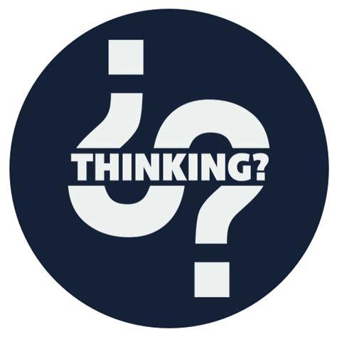 Thinking Image