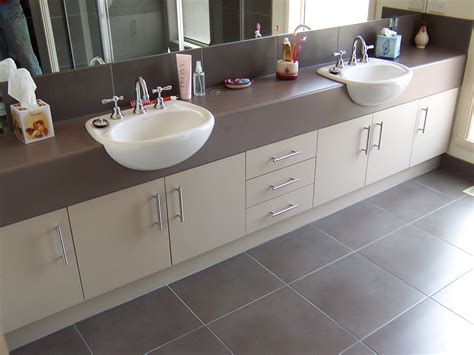 semi ensuite bathroom ensuite vanity by bourke s kitchens semi recessed basins