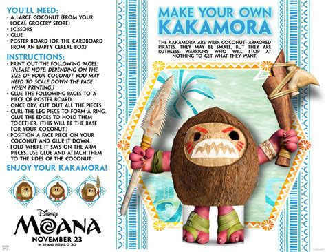 pages and crafts disney s moana coloring pages and activity sheets printables