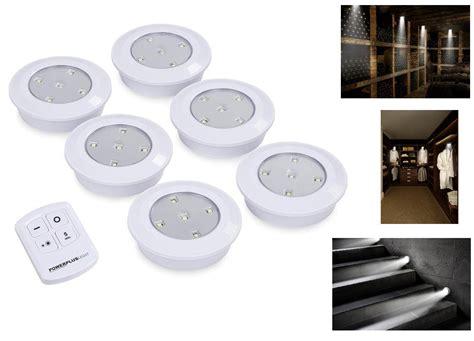 led touch spots unterbauleuchten k 252 chenleuchten - Schrankbeleuchtung Mit Fernbedienung