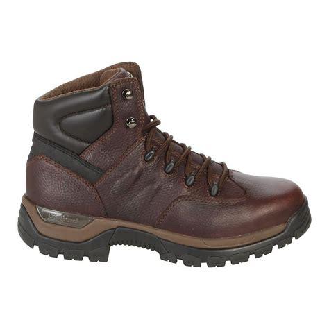 die mens work boots diehard s work boot shoes brown
