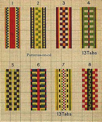 Tablet Weaving Card Template by 80 Best Inkle Weaving Images On Inkle Loom