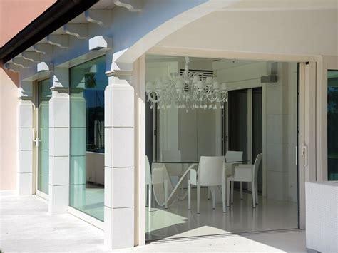 verande in muratura immagini di verande in legno subissati srl in legno
