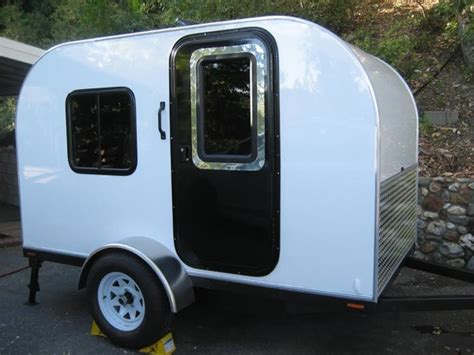 Guest Home Plans by 5 X 9 Tiny Travel Trailer
