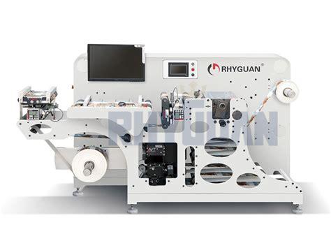 slitter by damai optical supply smart 330 slitter rewinder machine rhyguan machinery co ltd