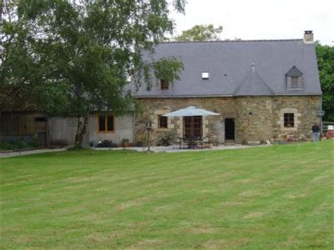 Cottage Owners by Property For Sale Cavannes 56300 Neulliac Near Pontivy